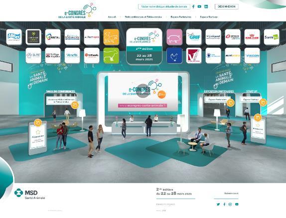 Lobby e-congres